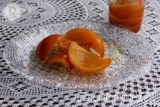 Canditi di scorza di arancia