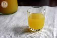 Liquore al mandarino - Mandarinetto